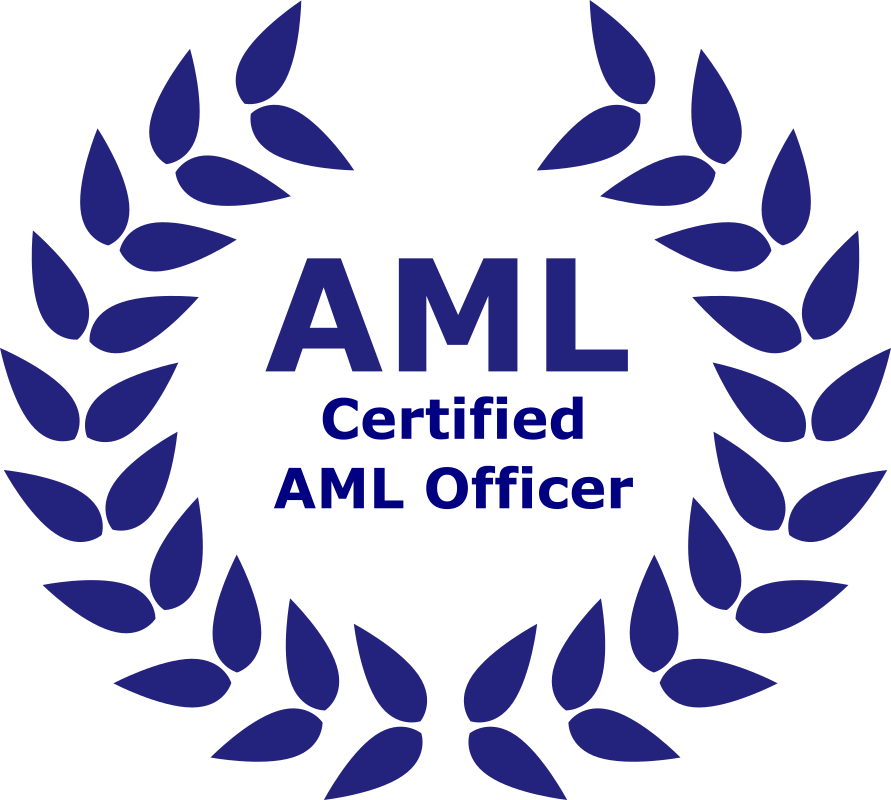 Certified Anti-Money Laundering Officer